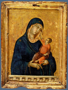 Christian Iconography: Madonna and Child