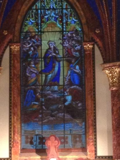 St. Mary's Austin int 2