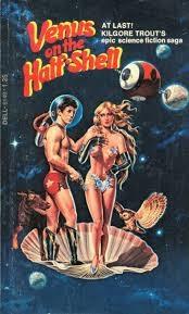 Venus on the Half Shell