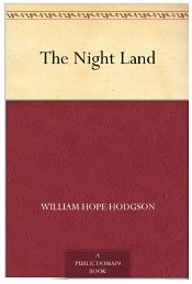 Night Land Cover