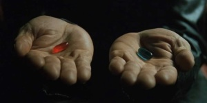 Red & Blue Pill