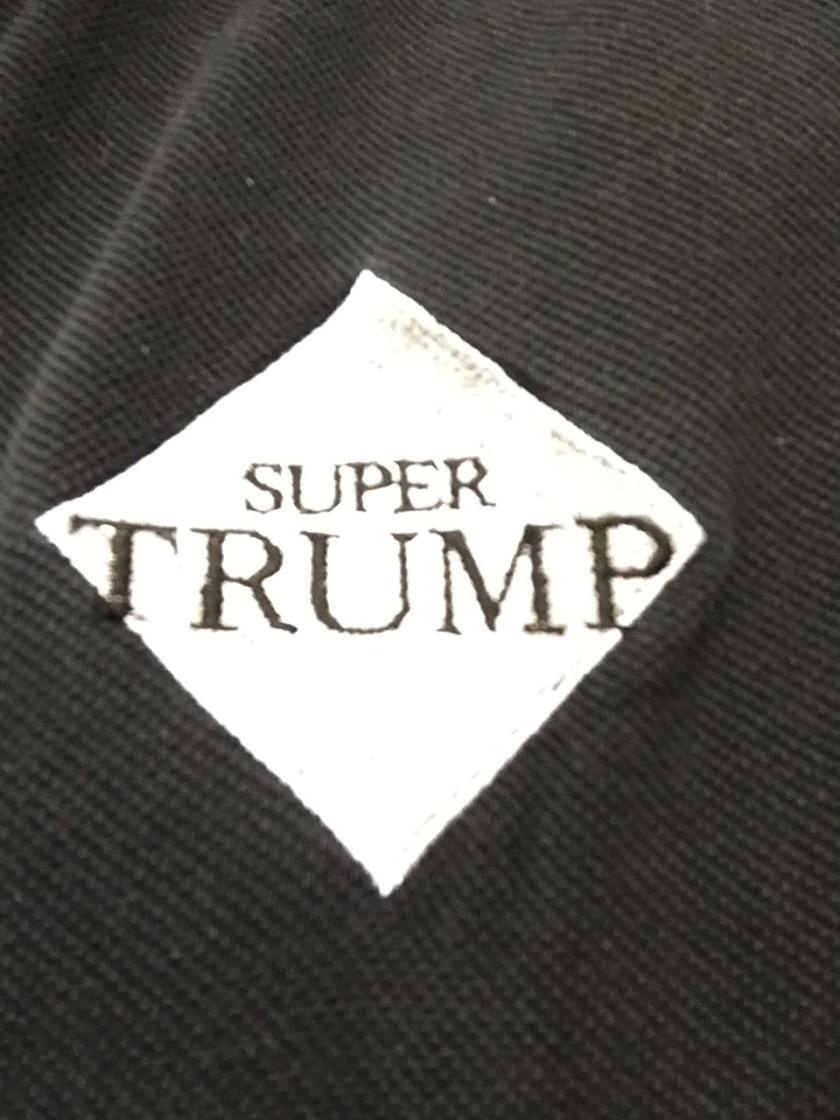 SuperTRUMP