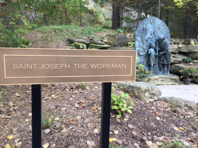 St. Joseph the Workman