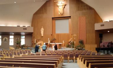 St. Bonnie Interior