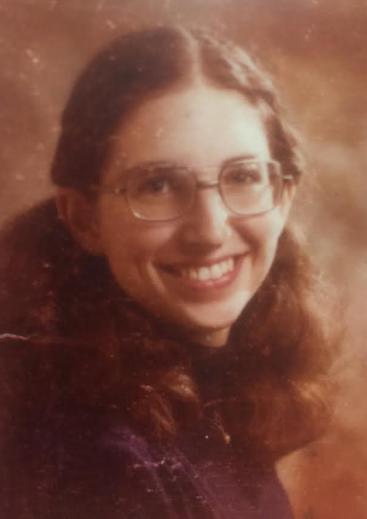 Anne-Martine 8th Grade